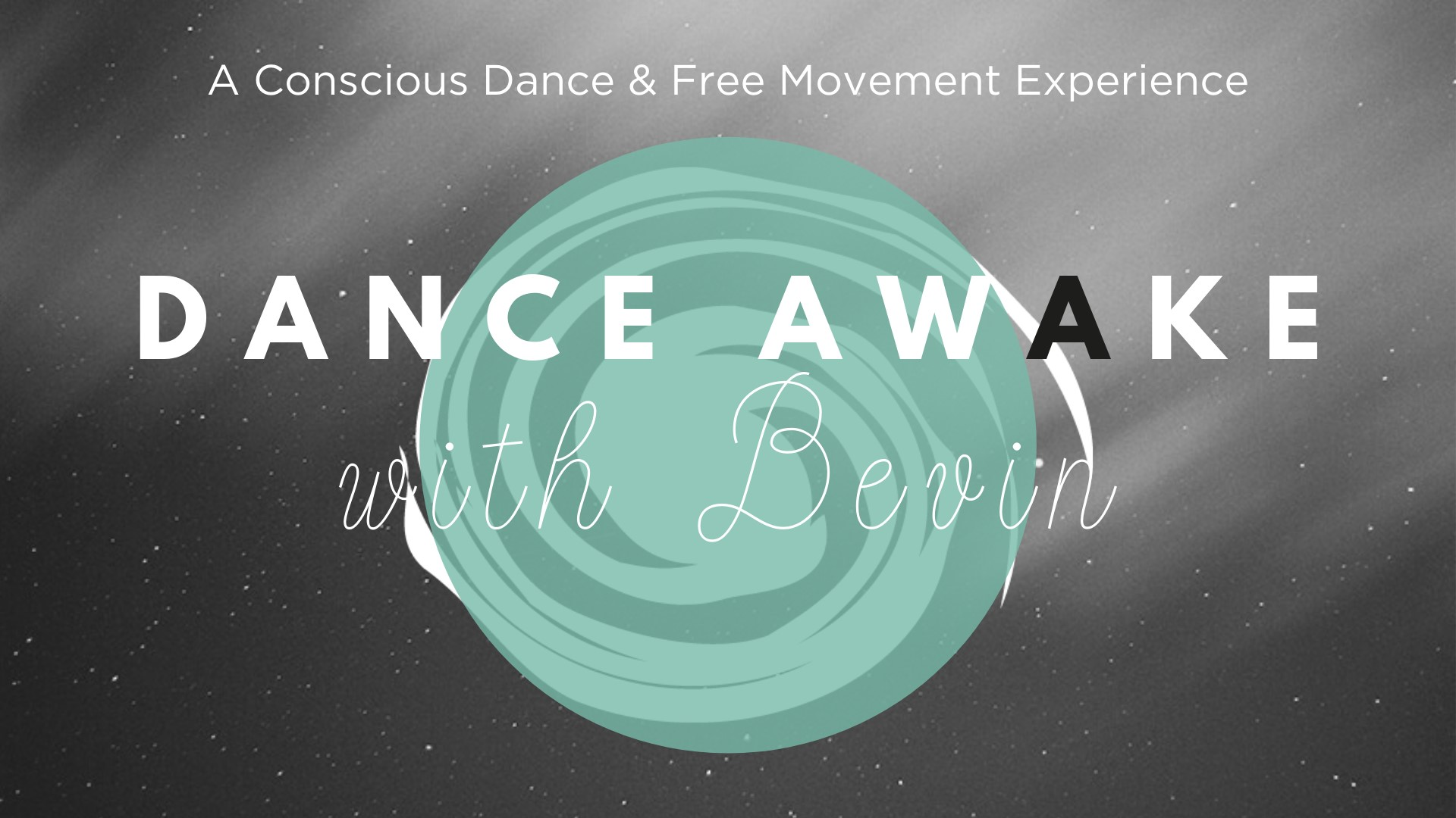 Dance Awake with Bevin Reynolds